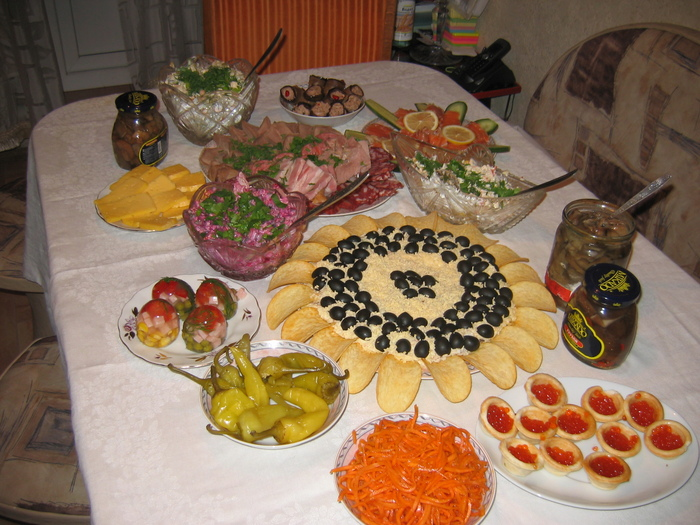 """За новогодние праздники украинцы выбрасывают продукты на миллиард """" Вісник Кременчука - Новости Кременчуга"""