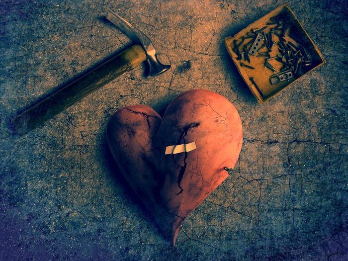 Боль в картинках любовь, конкурс