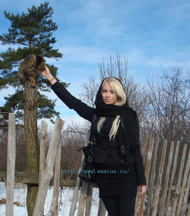 Как оказалось, поездка в Москву и поиски
