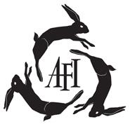 Сумка Afi с зайцами.