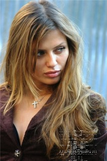 Виктория Боня (Viktoriya Bonya)