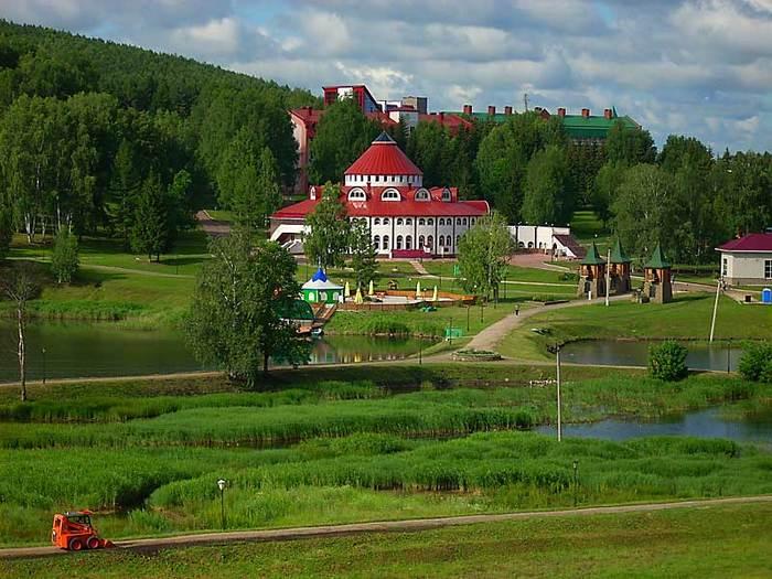 возникает ситуация, фотографии курорт красноусольск башкирия семья была достаточно
