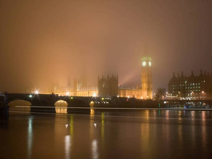 все отметили, туман в англии фото возникает конфликт