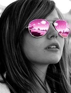 девушки в солнечных очках.. Обсуждение на LiveInternet - Российский ... 9207d1760d5