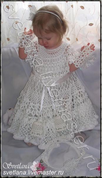 новогодний костюм для ребенка крючком обсуждение на Liveinternet