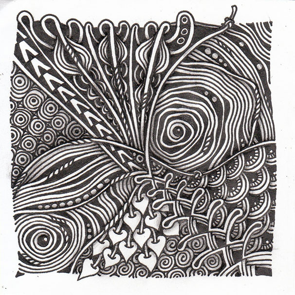 2316980_Zentangle13 (606x606, 161Kb)