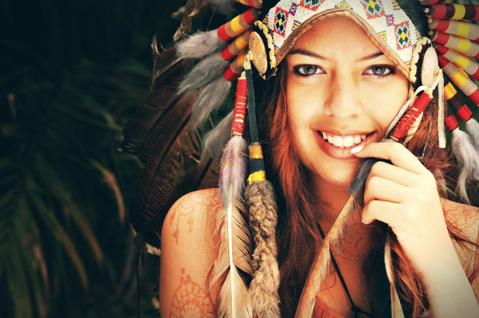 Native American Communities and Mental Health