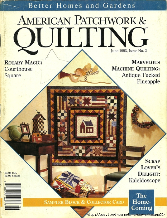 BHG american patchwork and quilting no 2 (536x700, 394Kb)