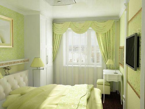 Дизайн спальни 10