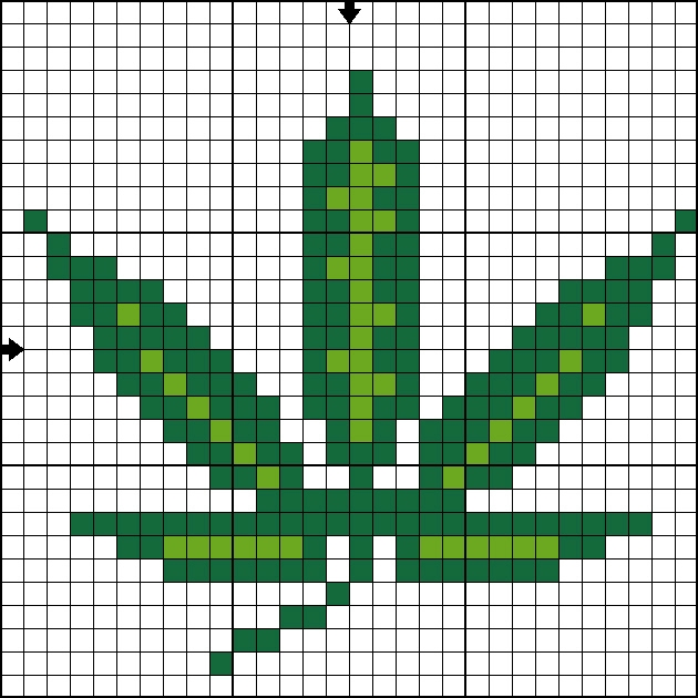 Конопля схема для вышивки казань марихуана купить