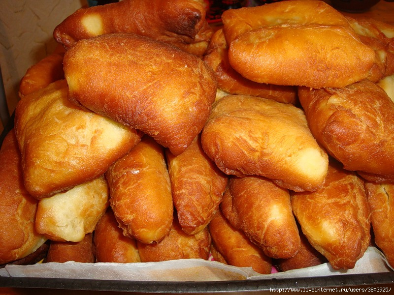 дневник оленьки коваленко рецепты пирожков жареных