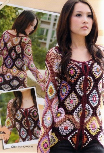 Crochet sweater 2010 (12) (362x532, 171Kb)