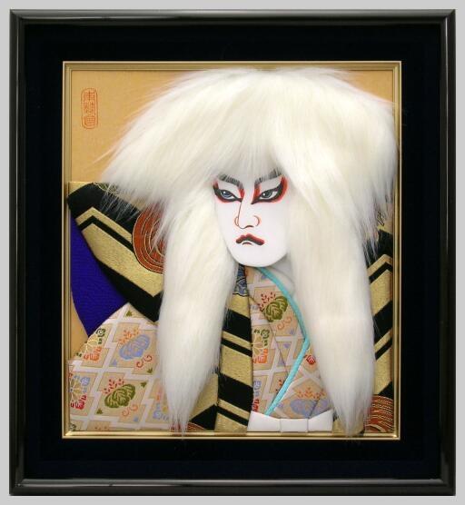 Японские куклы мастер класс своими руками #5