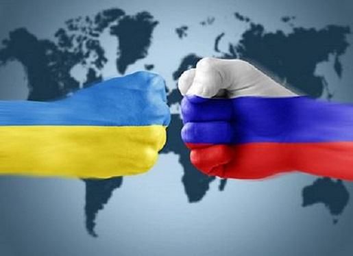 Россия объявила войну Украине