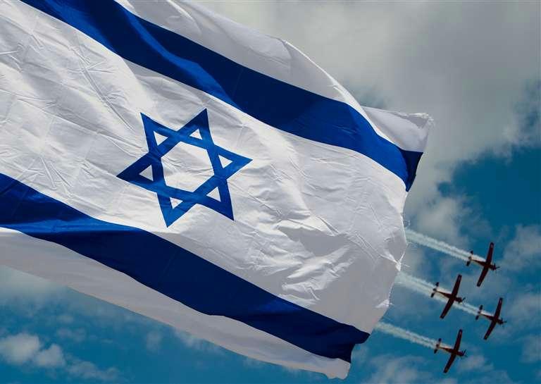 День независимости в израиле картинки