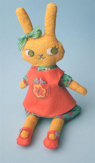 Larissa Holland игрушки (3) (400x690, 189Kb)