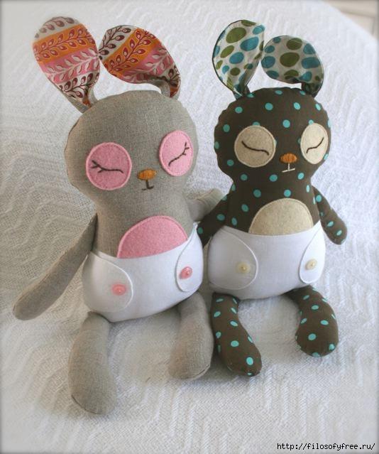 Larissa Holland игрушки (8) (534x639, 170Kb)