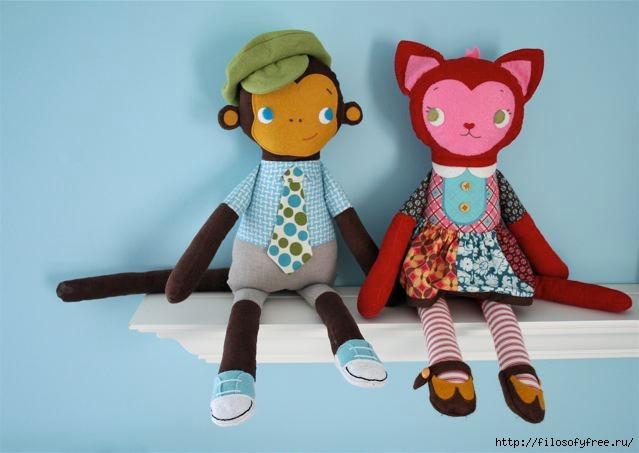 Larissa Holland игрушки (16) (639x453, 112Kb)