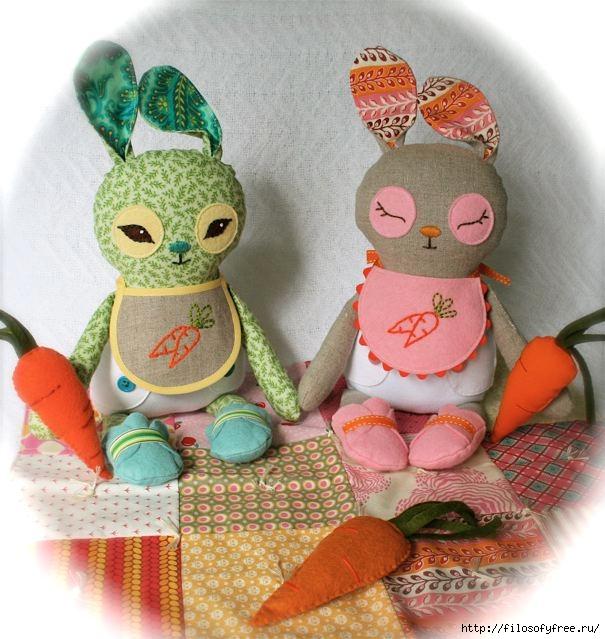 Larissa Holland игрушки (18) (605x639, 223Kb)