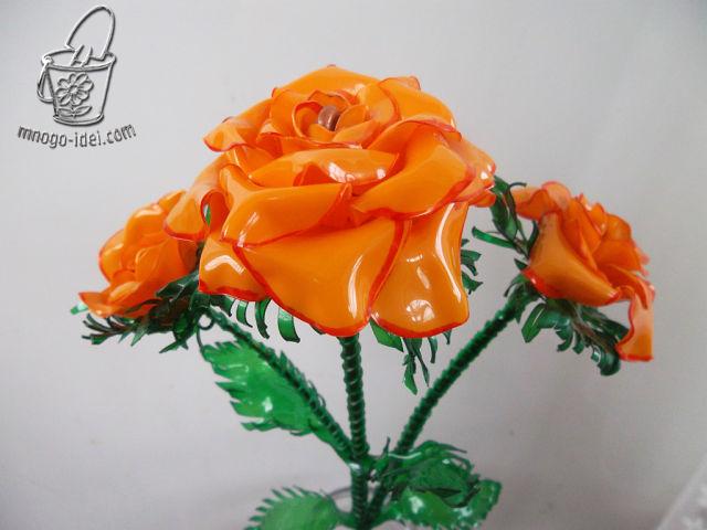 признаётся, роза картинки из пластика лес