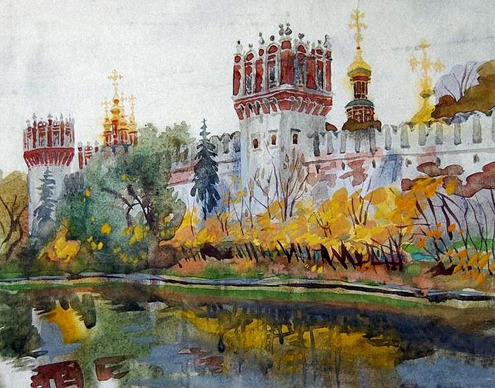 Открытки художественные в москве