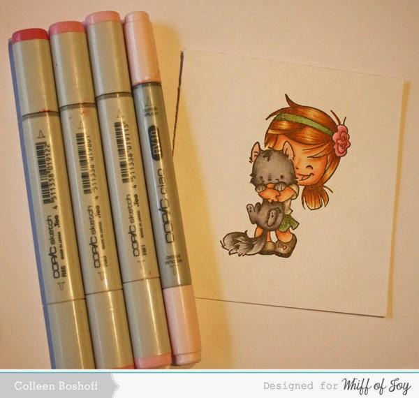 Раскраски для взрослых или что такое маркеры для ...