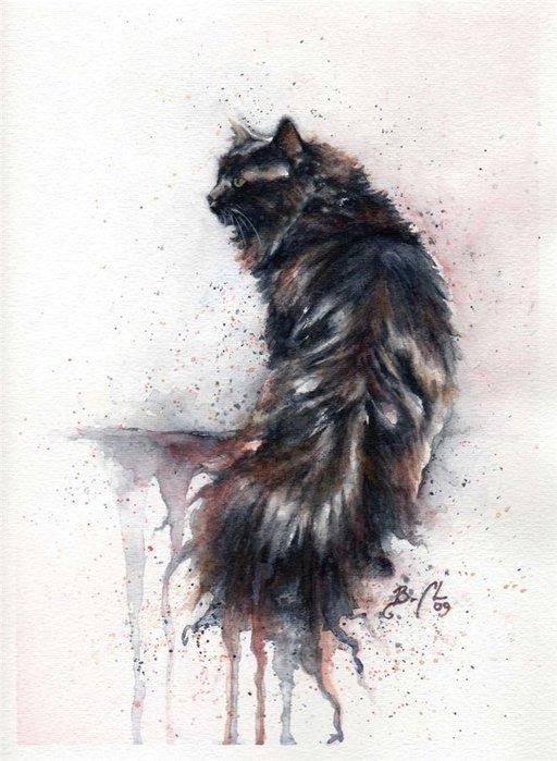 Cats by Braden Duncan.1 (512x700, 73Kb)