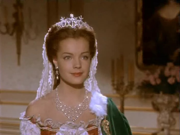Королева сиси фильм онлайн
