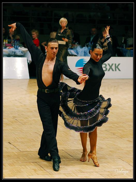 Учимся танцевать сегодня Ча-Ча-Ча. Обсуждение на LiveInternet ...