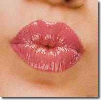 Сексуальные фото губ