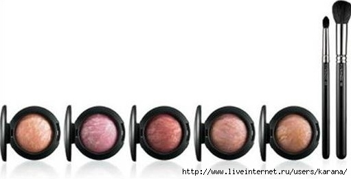 MAC Colour Craft