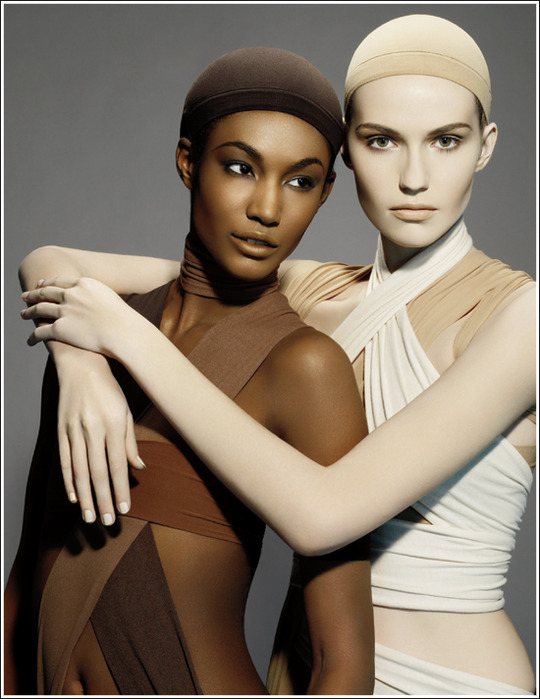 MAC Cosmetics All Ages, All Races, All Sexes Collection