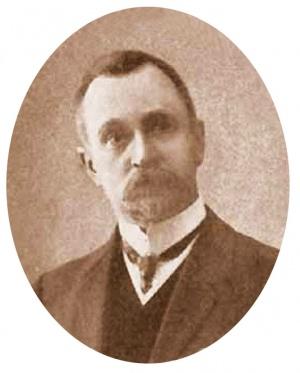 К.Я. Крыжицкий. Фотография. 1900-е (300x373, 31Kb)