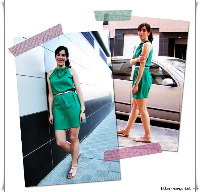 c986ebdf621 шить платье - Самое интересное в блогах