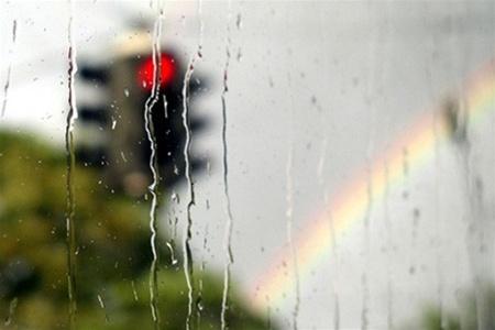 киев украина дождь стихи