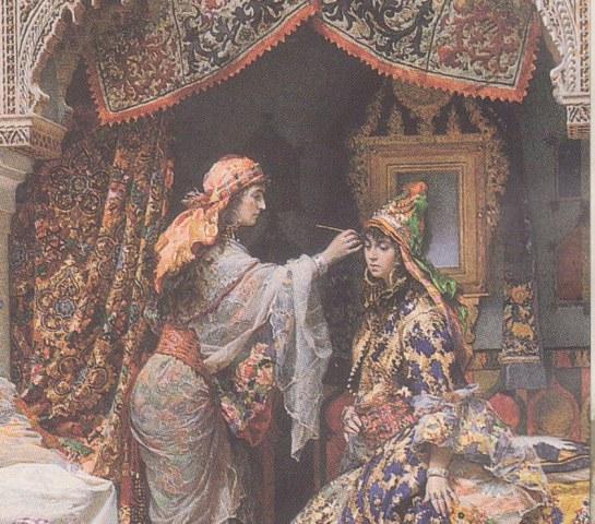 Tapiro pintor