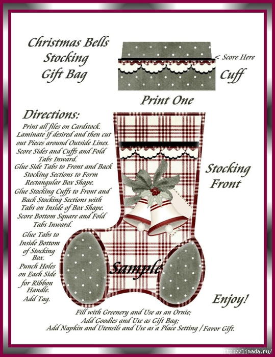 Christmas_Bells_Stocking_Gift_Bag_Sample1 (539x700, 258Kb)