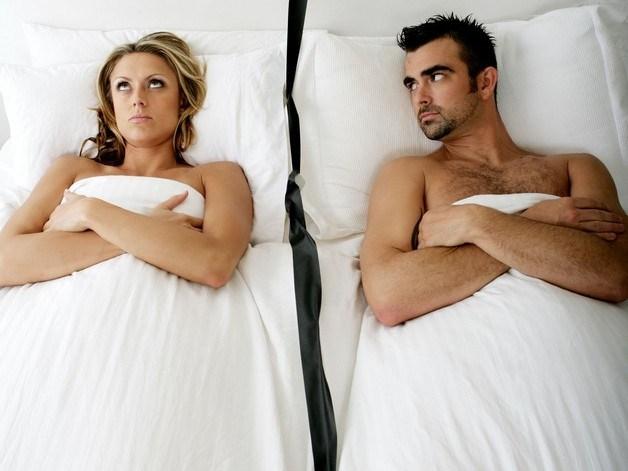 Болит голова в сексе