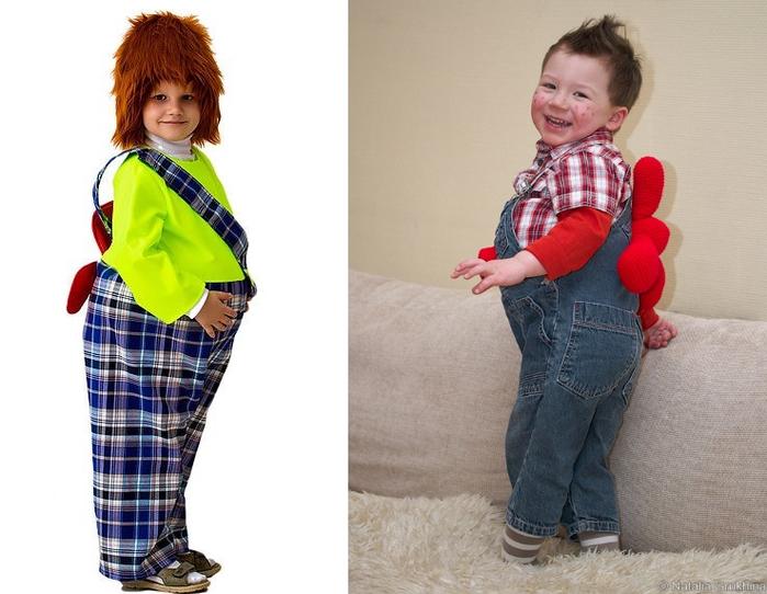 035bcb6a4d0 костюм детям на новый год - Самое интересное в блогах