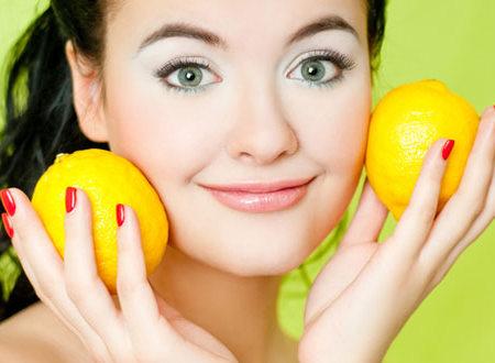 Картинки по запросу Лимонно-белковая маска