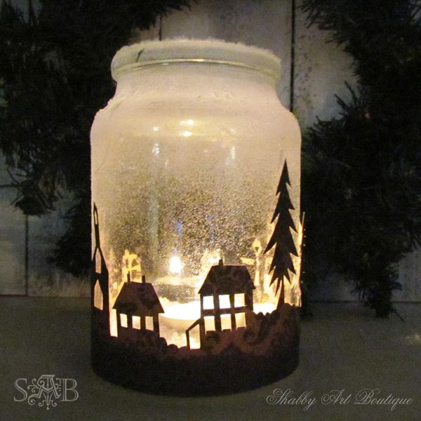 Shabby-Art-Boutique-Christmas-Township-Candle-Jar-2_thumb (600x600, 822Kb)