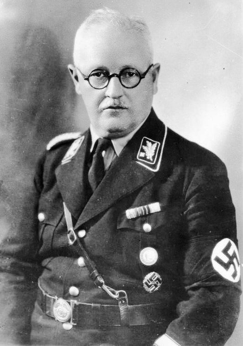 franz jaggerstatter [franz jagerstatter, a catholic, austrian farmer and married father of three daughters, was beheaded on august 9, 1943 by the third reich at the berlin-brandenberg prison.