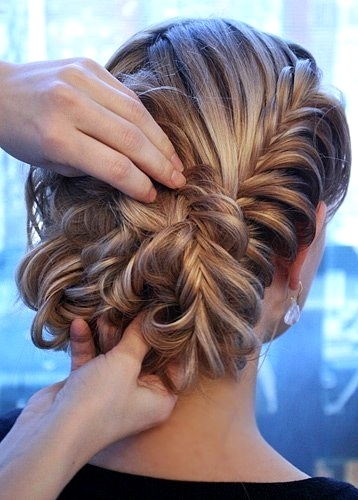 The 25 best Easy homecoming hairstyles ideas on Pinterest