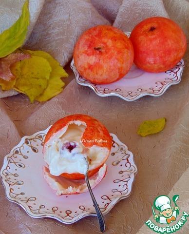 """Десерт """"Шоколадные яблоки"""". Обсуждение на LiveInternet ..."""