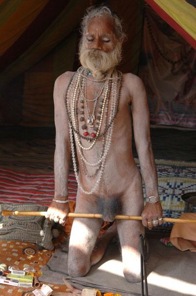 Индус с длинным членом — img 8