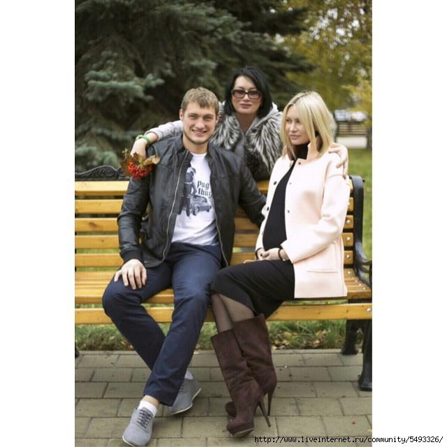 Александр задойнов и евгении феофилактовой занимались сексом