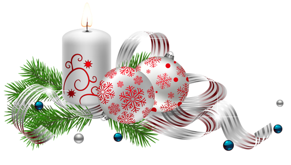 Transparent_Christmas_Decoration_with_Candles_PNG_Picture (700x400, 208Kb)
