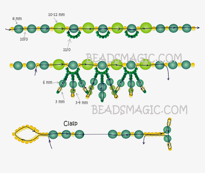 free-beading-tutorial-necklace-24 (700x590, 218Kb)