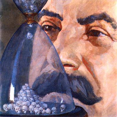 Пётр Белов Песочные  часы (398x396, 52Kb)