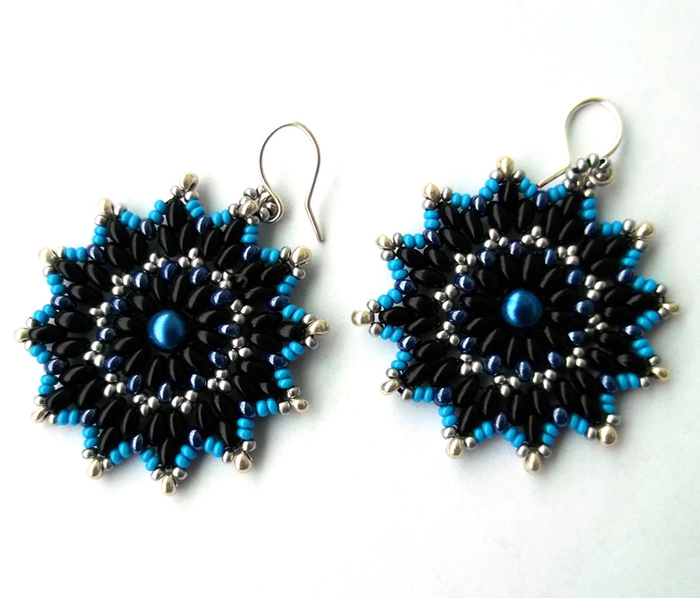 free-pattern-earrings-tutorial-1 (700x598, 284Kb)
